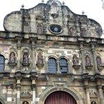 Catedral em Casco Antiguo