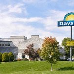 Days Inn Carlisle South Foto