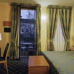 Dieci Double Room