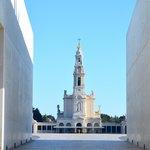 Basílica Nossa Senhora de Fátima
