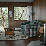 Easter 2014 Cottage 2 at Page's Resort is fully renovated and ready to welcome visitors.
