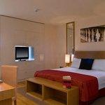 Suite at Mamaison Hotel Riverside Prague
