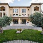 Foto de Best Western Premier Villa Fabiano Palace Hotel