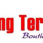 Logo Patong terrace Hotel