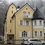 Foto de Martha-Maria-Hotel Hohenschwangau