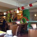 Bilde fra Anderson Restaurant