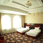 Photo of Safran Hotel