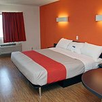 Motel 6 York