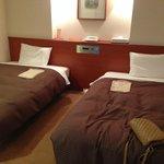 Foto de Nagoya Garland Hotel