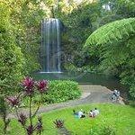 Visit Beautiful waterfalls