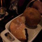 Bombolini dessert