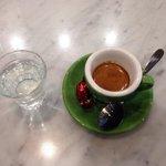 A perfect Espresso