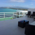 balcony - right