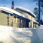 Photo of Hotelli Kuusamon Portti