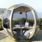 the dining pod