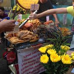 more street food - mouthwatering