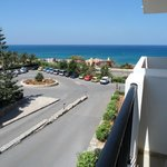 uitzicht hotel