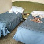 Beds - very comfy