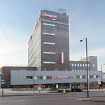 Hampton by Hilton Sheffield External