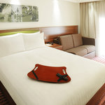 Hampton by Hilton Sheffield bedroom