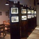 Rumah Tjilik Riwut, Resto & Gallery