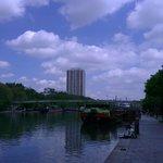Mercure Paris La Villette