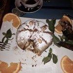 Chicken pastella