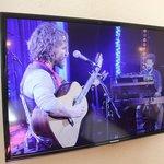 TV led canal + Le bouquet Chaine étrangère