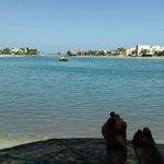 Lagune du Rihana