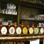 Trevliga ölsorter