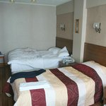 Foto de Hotel Nezih