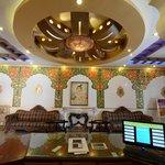 Hotel Sagar Foto