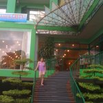 Green Hotel ноябрь 2013г
