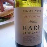 Nice Wine !