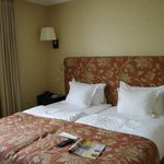 Double Room with canal view (Room 2208)