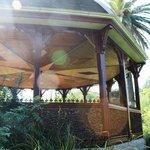 Rose Pavilion