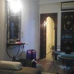 Habitación Soraya