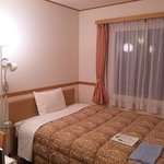 Photo de Toyoko Inn Oita Ekimae