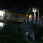 Hotel la nuit