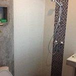 banheiro sem box