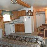 Kitchenette Suites Are Affordable Elegence