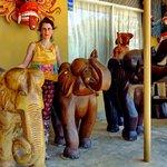 Вот такие слоны.