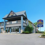 Photo de BEST WESTERN Motor Inn