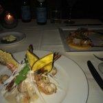 La Palapa Shrimp