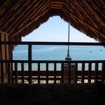 Balcones de Mancora Foto