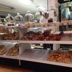 Fresh bread n pastries