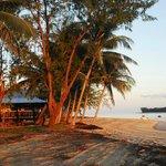 More like a resort than a fishing lodge!!