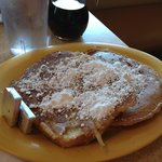 Fantastic French Toast!