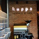 Kuppa Roastery and Cafe Commercenter照片