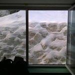 sfortunato panorama alla finestra